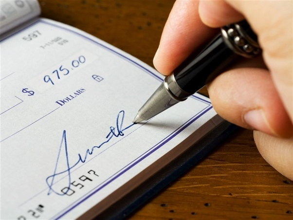 How to file a case on cheque bounce - Quora