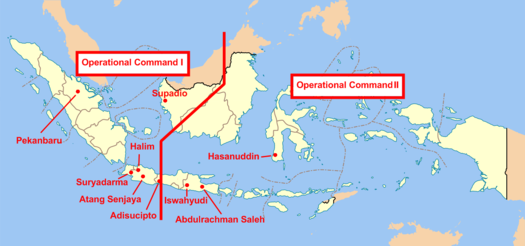 Does indonesia see malaysia as a greater threat than singapore none in the east at all indonesia is the yellow bit notice that it extends to the very right of the map they are basically a ring around borneo gumiabroncs Gallery