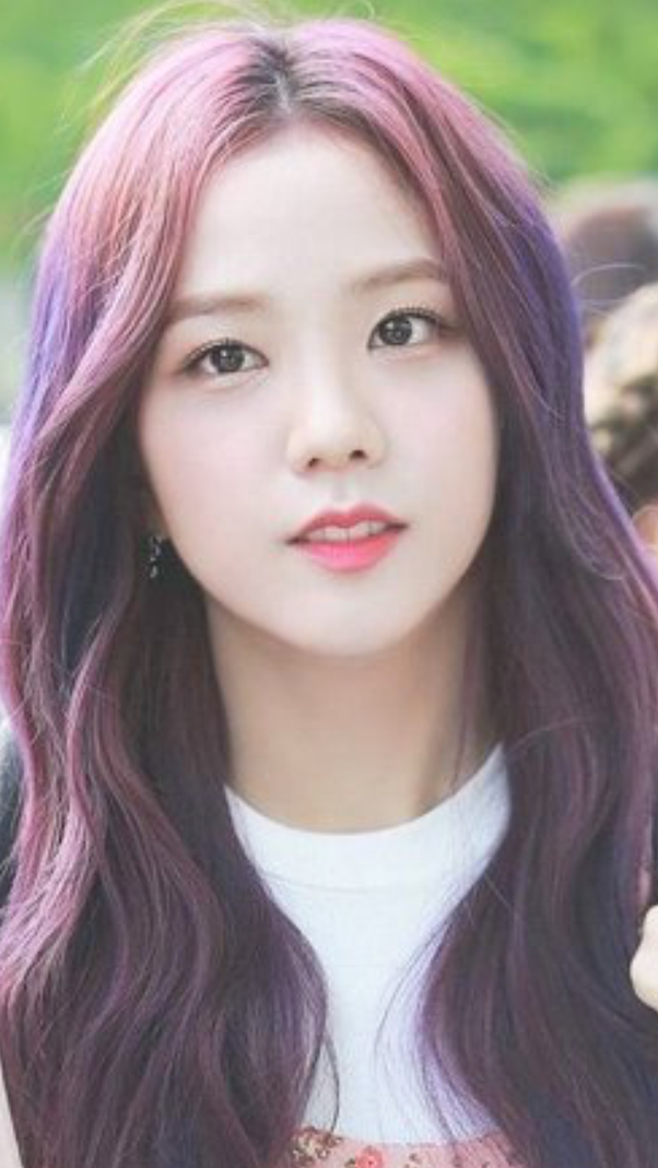 What are some breathtaking photos of Jisoo Kim? - Quora