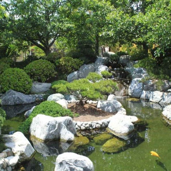 65 Philosophic Zen Garden Designs: What Are Some Interesting Garden Designs?
