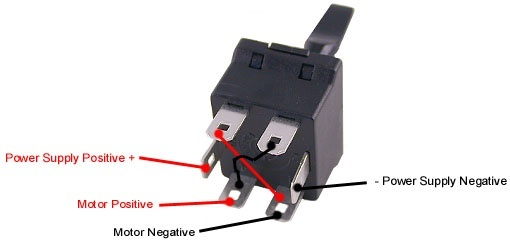 How to wire up this linear actuator Quora