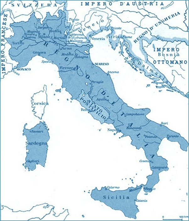 Which Countries Did Italy Colonize Quora
