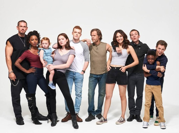 how to watch shameless for free