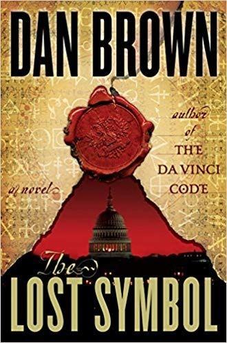 Top 10 dan brown books