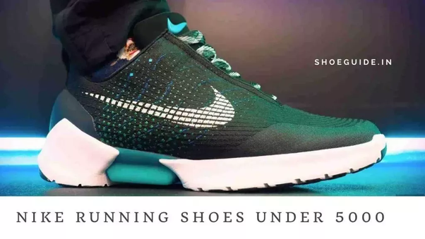 lowest price 2ae1f a886f Looking for Best Nike Running Shoes for Men Under Rs 5000   yes, then it  was great you are in right place. We have tested the top 10 shoes priced  under 5000 ...