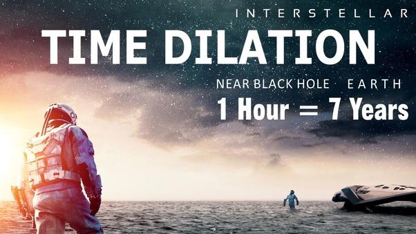 How do black holes impact time? - Quora