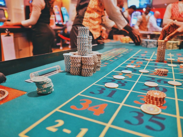 Gambling house wiki least popular roulette numbers