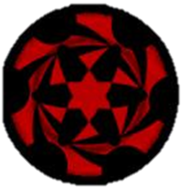 It Is A Eternal Mongekyo Sharingan Which Gives Me The Ability To
