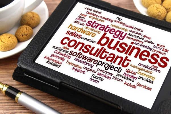 Which are the well-known business consultants in Dubai? - Quora