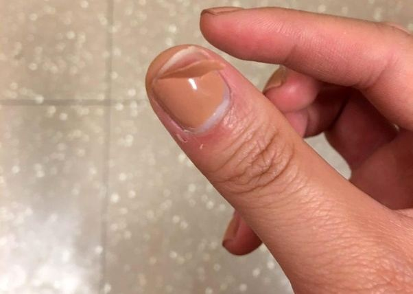 Can top coat be used as used as base coat? - Quora