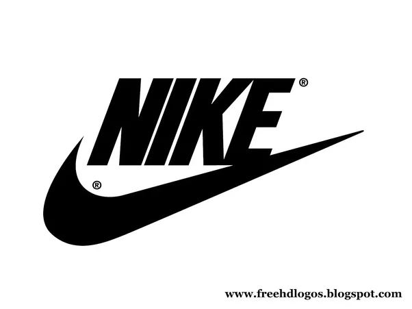 what font is used for the nike logo quora