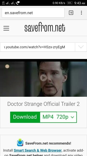 How to download videos from youtube on my android phone which app why do you want an app to download youtube videos when you can do it in your browser itself ccuart Gallery