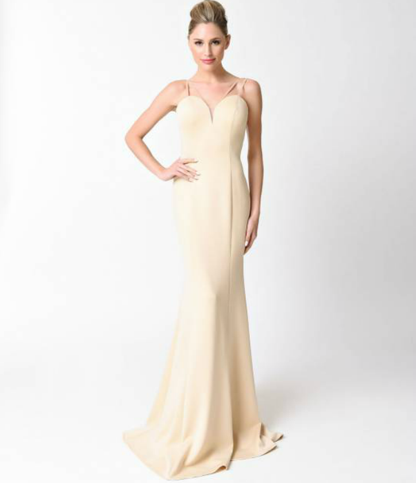 Where do you usually shop for prom dresses for your prom night? - Quora