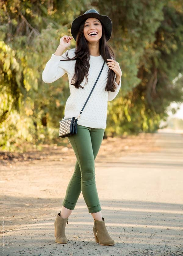 What Color Shirts Go With Olive Green Pants Quora,House Renovation Before And After Uk