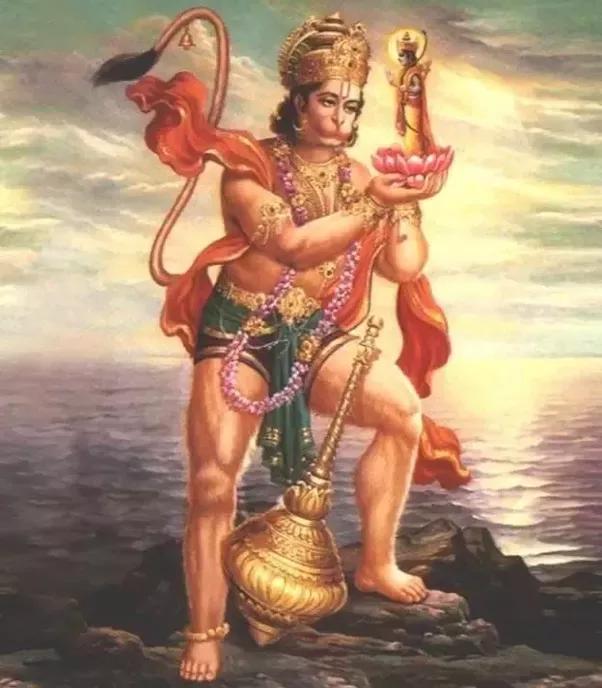 Lord Narasimha Miracles Images Photos Wallpapers Hd 2018: Why Hanuman Ji Is Called Bajrang Bali?