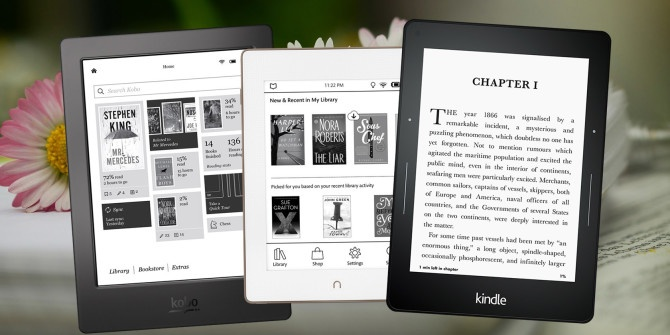 What is the best e-reader for PDFs and textbooks? - Quora