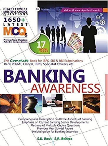 Latest Banking Awareness 2014 Pdf