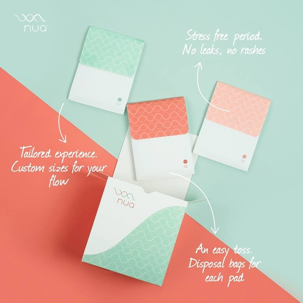 Women: How do I choose the best sanitary pad for my periods