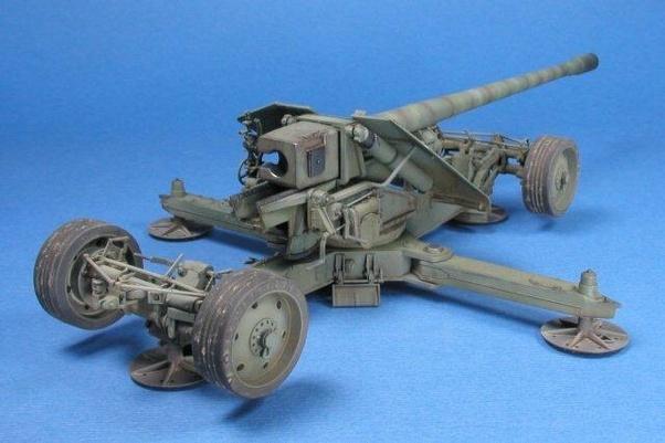 German 50 Mm Anti Tank Gun: What Was The Best Anti Tank Gun In WW2?