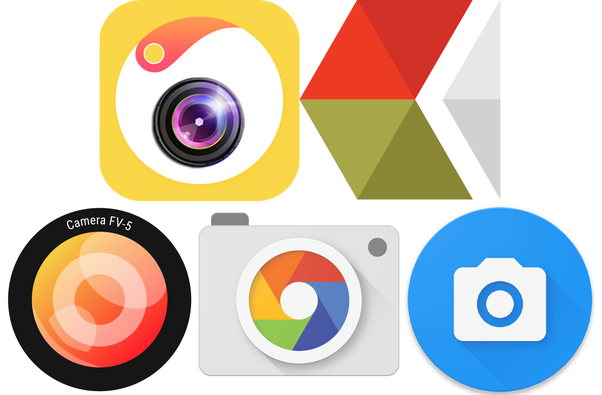 what s the best camera app for android quora