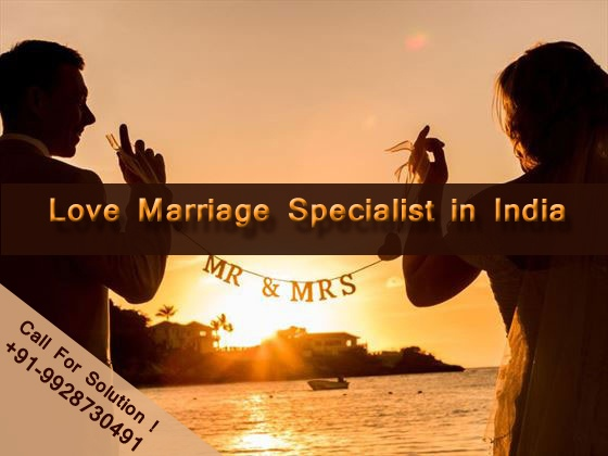 Who is the best marriage specialist astrologer in India? - Quora