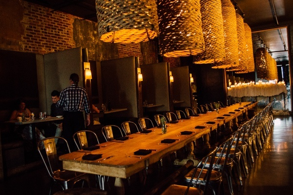 And You Can Cap Off Your Day With A Meal At Alleia Voted Chattanooga S Most Restaurant Last Year Best Dining Experience