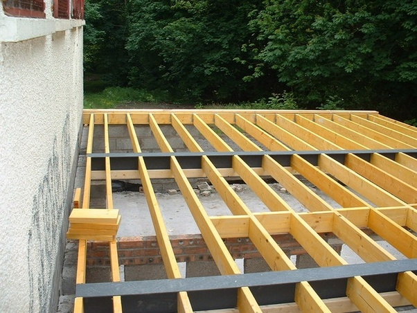 Difference Between A Beam And Joist
