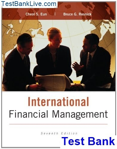 International financial management 7th edition eun resnick pdf.
