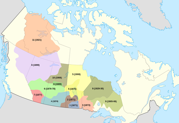 Did Canadians steal land from natives? - Quora