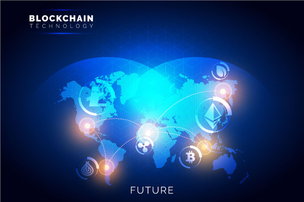 how cryptocurrency will change the future