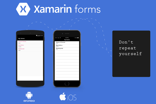 Why is Xamarin so popular among the developers? - Quora