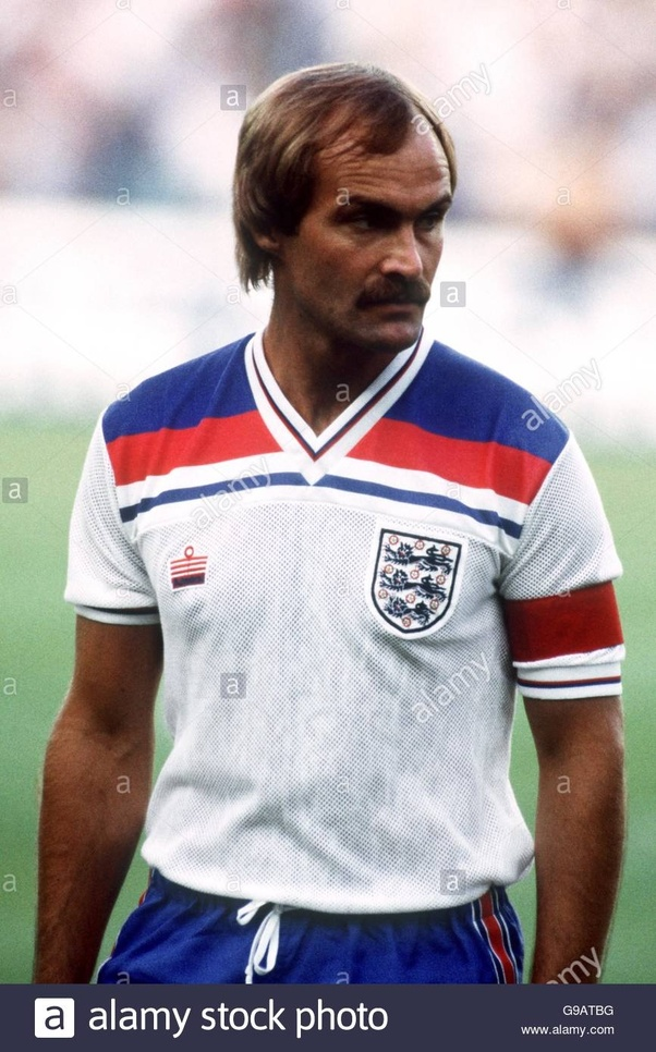 2f1e83139c6 ... why I bought a retro replica of it last summer during England s good  run in the World Cup. It s also the England home shirt with the least white  on it.