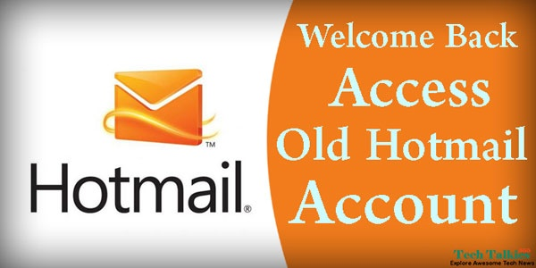 How to access my old hotmail account quora so if you are searching for steps to access my hotmail account or thinking about can i still access my old hotmail account if microsoft has moved it to stopboris Choice Image