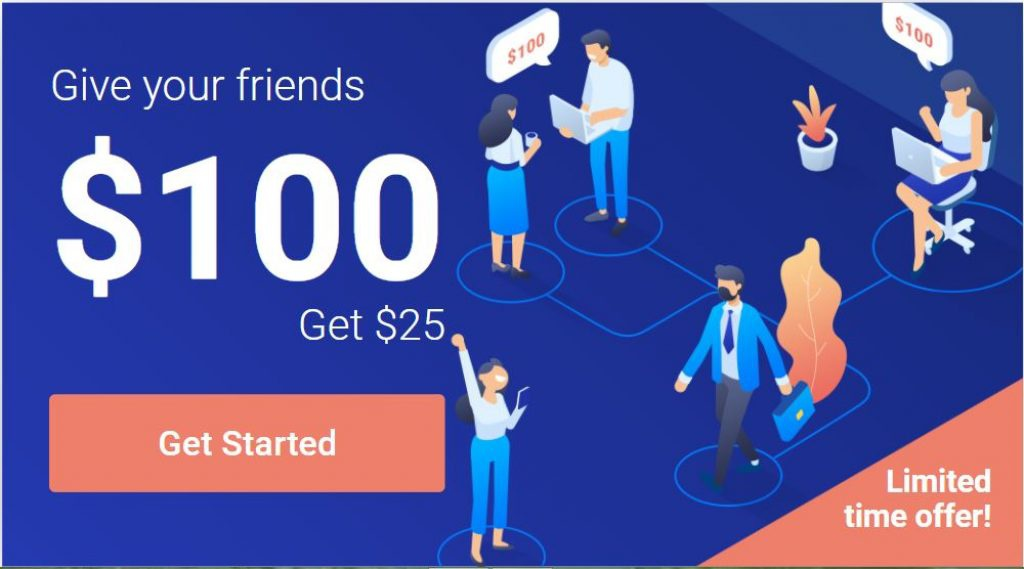 Vultr promo code for $100 free credit