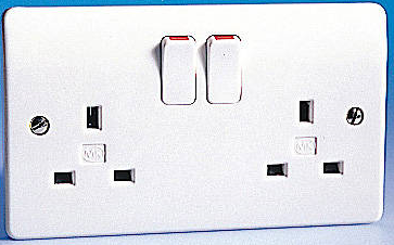 Why dont power outlets in America have switches Quora