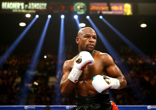 Boxing sport is floyd mayweather jr the greatest boxer of all floyd mayweather jnr is the best boxer hard work dedication altavistaventures Images