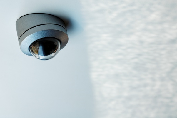 How useful are video surveillance cameras? - Quora