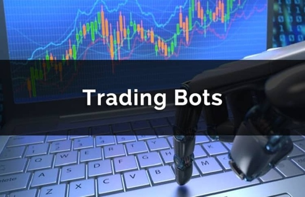 cryptocurrency robot trading