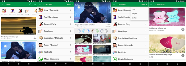 What is the best app to download WhatsApp status videos? - Quora