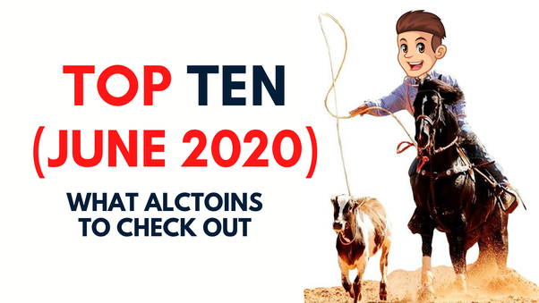 Best Altcoin To Invest In 2021 What altcoins can make me a millionaire in the next bullrun (2021