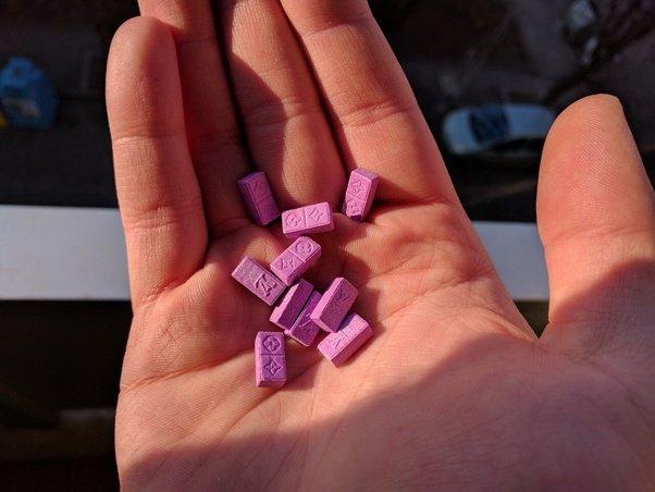 How Do Ecstasy Pills Look Quora