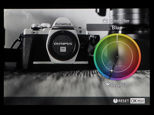 What is a good mirrorless camera for its color settings (not