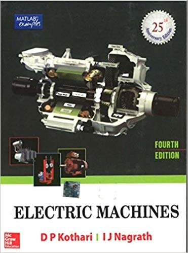A.bakshi pdf by electrical machines u.a.bakshi i