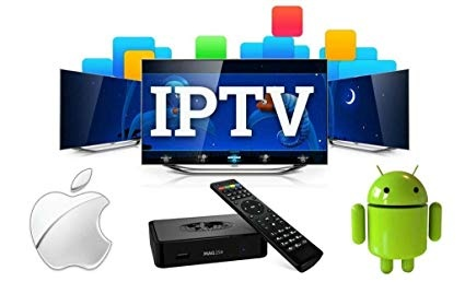 How does Smart IPTV work? - Quora