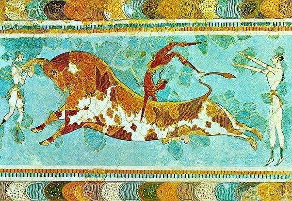 Did the minoans of ancient crete maintain gender equality in their did the minoans of ancient crete maintain gender equality in their culture how influential was minoan civilization to development of ancient greece sciox Images