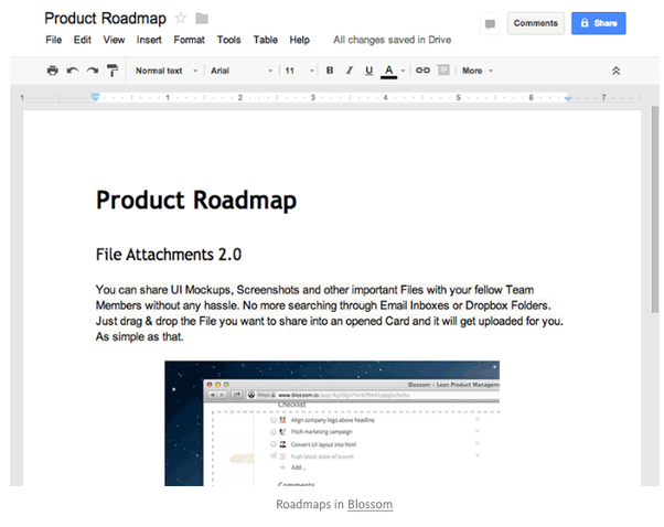 How to make a product roadmap Quora