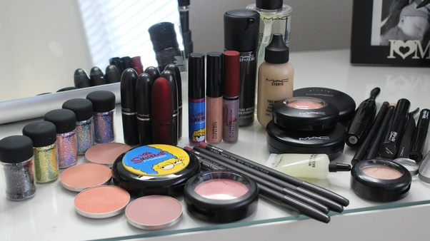 ... authentic cosmetics from renowned business to business websites such as eWorldTrade, Aliexpress or more, providing the products at wholesale rates.