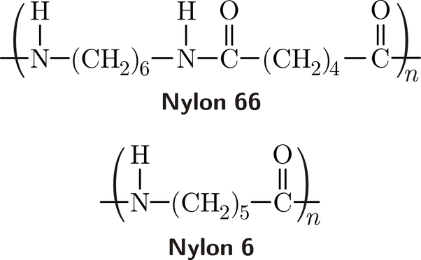 Pont Nylon Growth