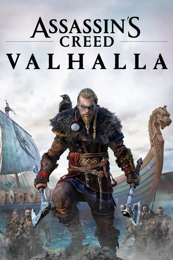 What Are Your Thoughts On Assassin S Creed Valhalla Quora