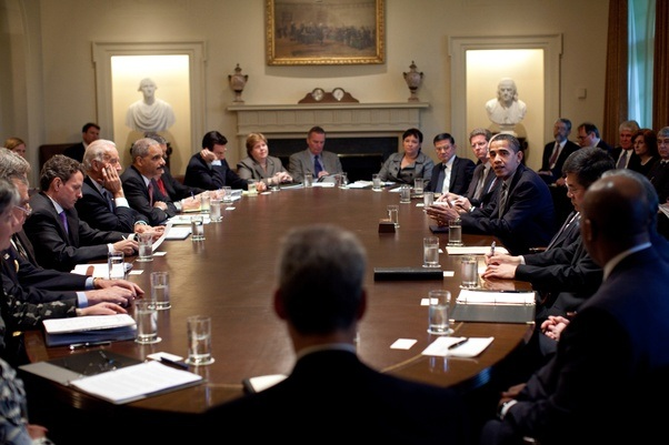 Elegant Every So Often, The Cabinet Members Meet With The Head Of Government To  Discuss Progress Within Their Own Departments Or New Government Policies  That They ...